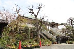 Nanzo-in Temple