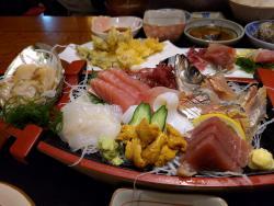 Shellfish Cuisine Boku-Tei