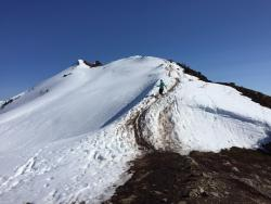 Bird Ridge Trailhead