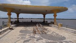 Imperador bridge and museum