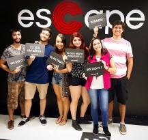 Escape 60 - Barra Downtown