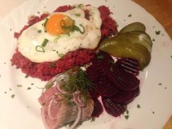 Burgfeld Restaurant Zum Tucher