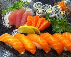 Yoshi Restaurant