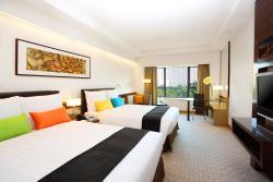 ロイヤル パーク ホテル 香港