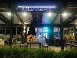 The India Boulevard