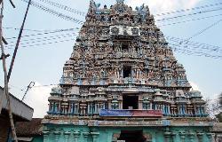 Chakkarapani Temple