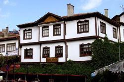 Konak Munsur Butik Otel