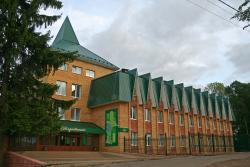 National Park Valdaiskiy