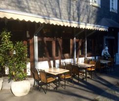 Hotel Restaurant Markt 3