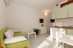 Apartment Zeleni