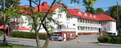 Hotel Gorsko