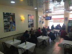 Bar-Cerveceria Nou San Blas