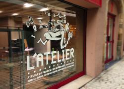Bar L'Atelier