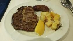Valle di Venere Restaurant
