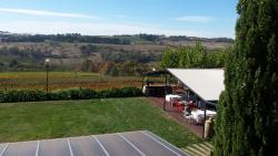 Borrodell Vineyard