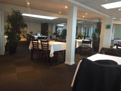 Restaurant Rodhaette