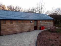 Broadstone Park Camping & Fishery