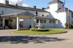 Scandic Lillehammer Hotel