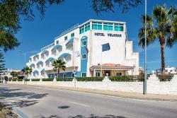 Velamar Budget Boutique Hotel