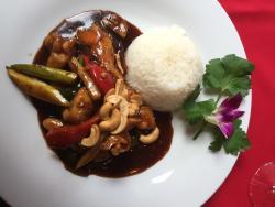 Lille Thai