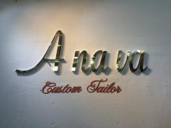 Anava Custom Tailor