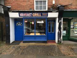 Midhurst Grill & Pizza
