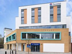 Travelodge Bicester hotel