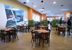 Restaurante Goizeder