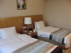 Junyue Haoting Hotel Apartment