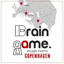 Brain Game CPH