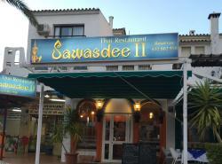 Sawasdee II