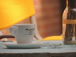Maria Coffee