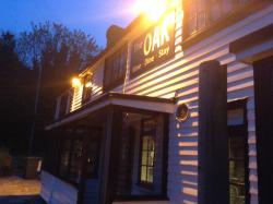 The Oak Rye
