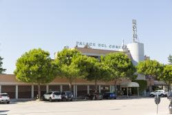 Hotel Palace Del Conero