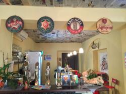 Zerodieci Pub - Restaurant