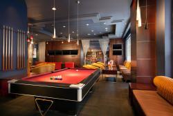 Draft Media Sports Lounge