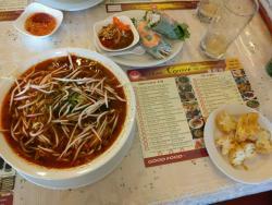 Quan Ngon Delicious Vietnamese Restaurant
