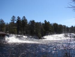 Wilsons Falls