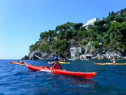 ‪Amalfi Coast Sea Kayak Tours‬