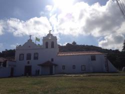 Convent of Nossa Senhora dos Anjos