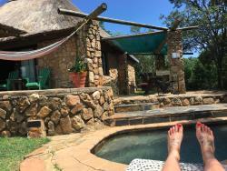 Very Relaxing Pool