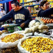 Mercado Santa Clara Norte