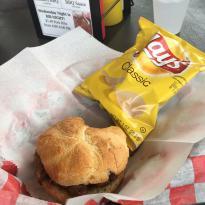 Buck's BBQ & Grill