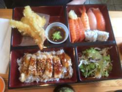 Wasabi Sushi n Noodle