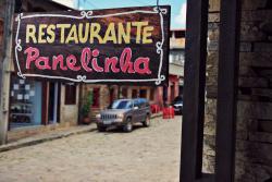 Restaurante Panelinha