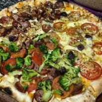 Pizzaria Da Hora