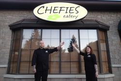 CHEFIES eatery
