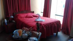 Hotel Encanto de Apurimac