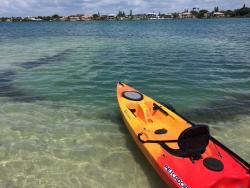 Paradise Adventures Sarasota