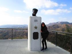Rebel Without a Cause Monument